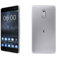 Nokia 6 Single SIM